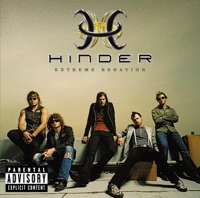 Extreme Behavior (Deluxe Edition) - Hinder MP3 - scenribgava