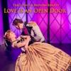 Love Is an Open Door - Single, Brendan Bradley & Traci Hines