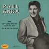 Paul Anka: Rarity Music Pop, Vol. 126 - EP