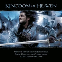 Kingdom of Heaven - Official Soundtrack