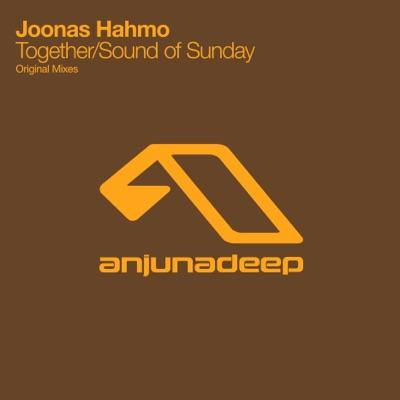 HAHMO, Joonas - Sound of Sunday
