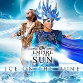 Empire of the Sun - Alive ilustración