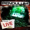iTunes Festival: London 2008 - EP, Pendulum
