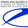 A State of Trance Radio Top 15: August 2009 (Compiled By Armin van Buuren) [Bonus Track Version]