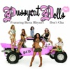 Don't Cha (Remixes) [International Version] - Single, The Pussycat Dolls featuring Busta Rhymes