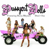 Don't Cha (Remixes) [International Version] - Single