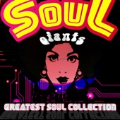 Soul Giants - Greatest Soul Collection