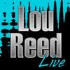 Lou Reed (Live) ジャケット写真