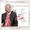 Pochette Gérard Lenorman La ballade des gens heureux (avec ZAZ) [feat. ZAZ]