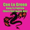 Kung Fu Fighting (Black Belt House Mix) - Single, CeeLo Green
