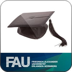Exzellenz an der Universität Erlangen-Nürnberg (Audio)