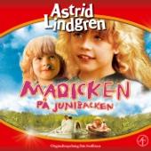 Madicken på Junibacken (Originalinspelning från biofilmen)