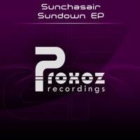 Sunchasair - Carbon (Original Mix)