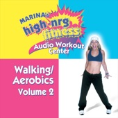 MARINA's Walking Aerobics Vol 2