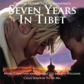 Seven Years In Tibet (Original Motion Picture Soundtrack)