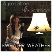 Sweater Weather - Alyson Stoner & Max Schneider