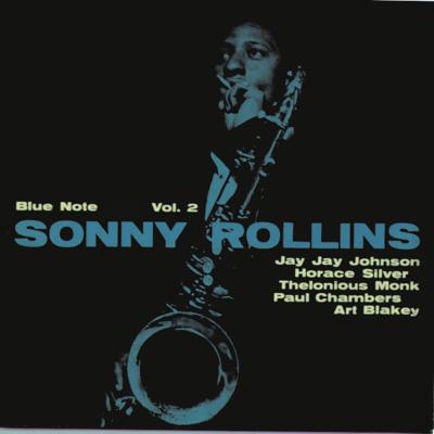 Sonny Rollins: Vol. 2