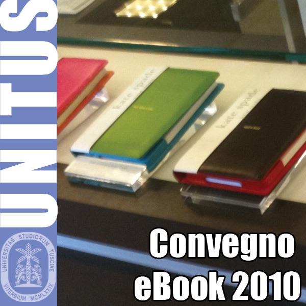 Convegno Libri Elettronici 2010