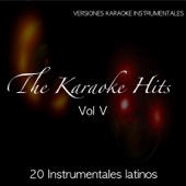 The Karaoke Hits Vol. 5 – Hits Instrumentales Latinos