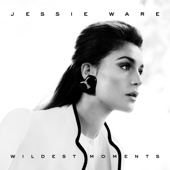 Jessie Ware - Wildest Moments artwork