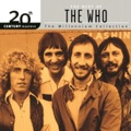 The Who Who Are You