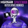 Spaceman - EP (Outer Space Remixes) - Single
