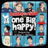 Bowling for Soup Presents One Big Happy cover art