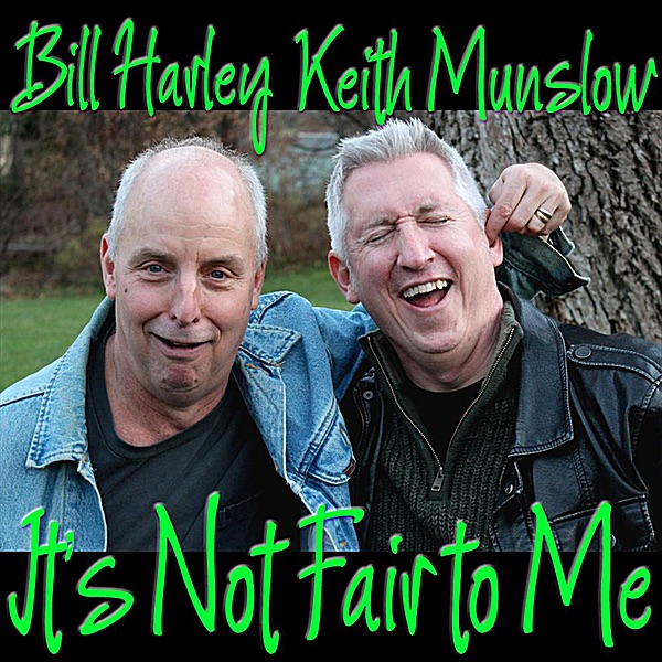 It's Not Fair to Me by Bill Harley