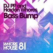 Bass Bump - Single cover art