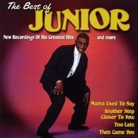 Classic Funk JUNIOR - Mama Used To Say