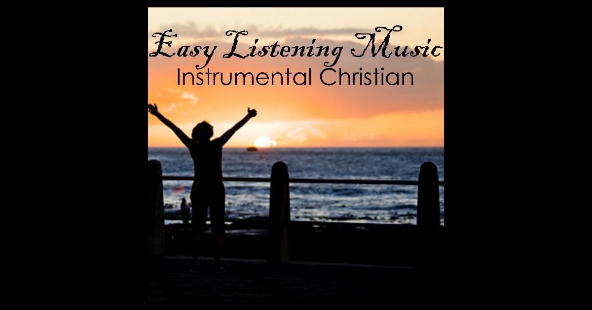 Spiritual instrumental music