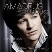 Amadeus Lundberg - Punaiset Lehdet bild