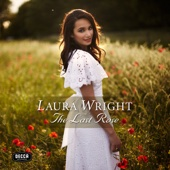 Lavender's Blue - Laura Wright