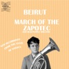 March of the Zapotec & Realpeople - Holland ジャケット写真