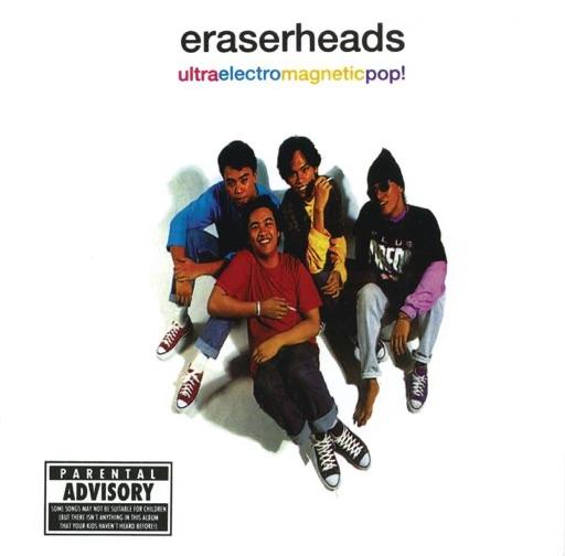 Maling Akala - Eraserheads