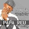 Cellular (feat. Rick Ross & Elephant Man) - Single ジャケット写真
