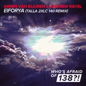 Eiforya (Talla 2xlc 140 Remix) - Single cover art