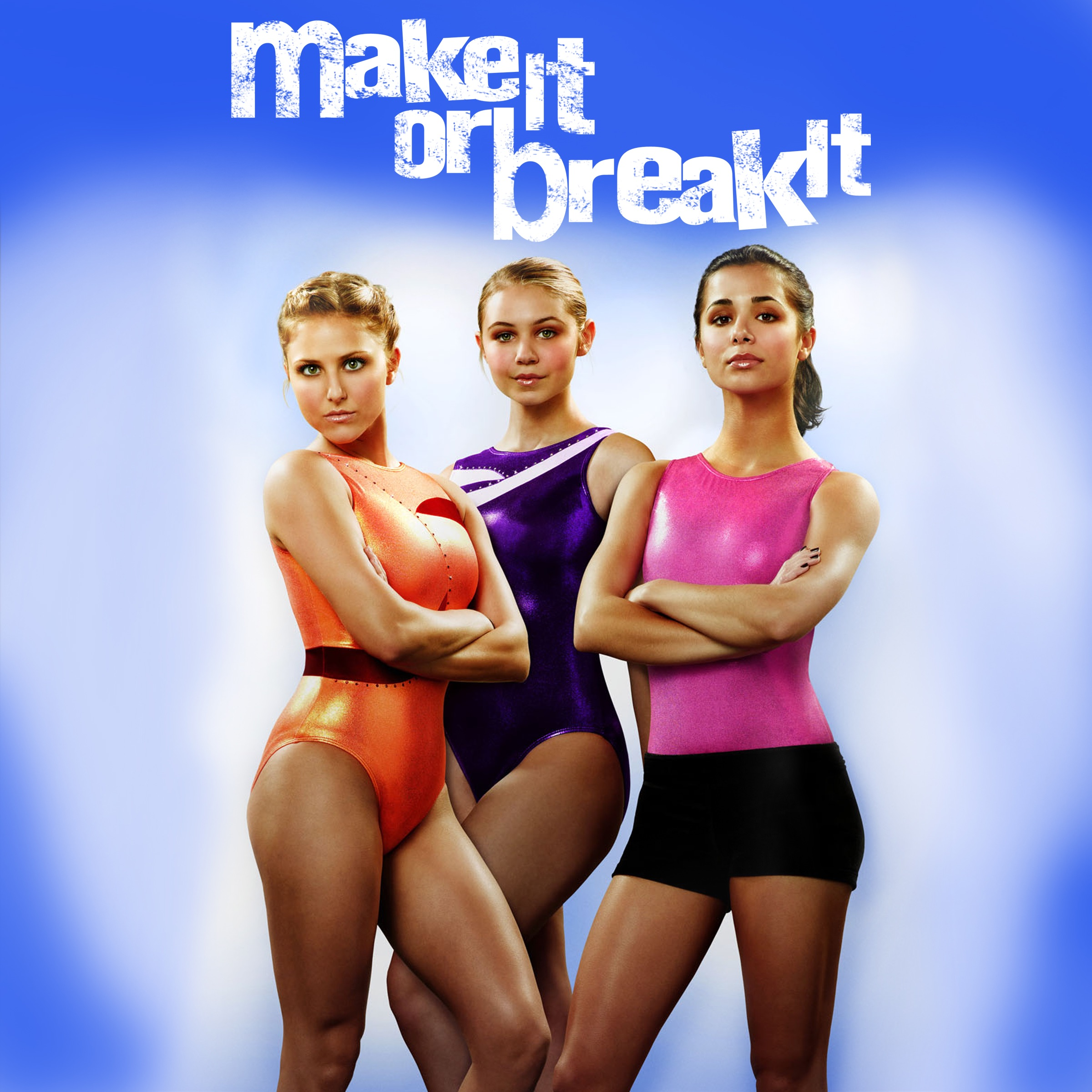 Make It Or Break It Staffel 1