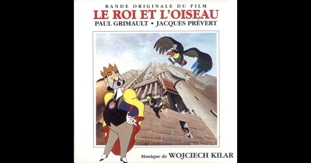 Free Download Le Roi Et Loiseau Youtube Mix – Listen Your ...