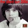 The Silent Sun 2006 - Single ジャケット写真