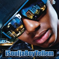 Soulja Boy - Kiss Me Thru The Phone