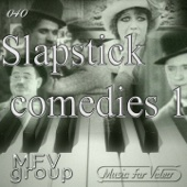 Slapstick Comedies, Vol. 1