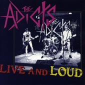 Live and Loud - Live