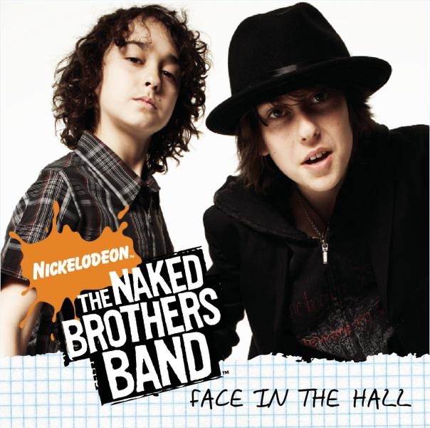 the naked brother band videos