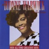 Imagem em Miniatura do Álbum: The Dionne Warwick Collection: Her All-Time Greatest Hits