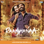 A. R. Rahman - Raanjhanaa (Original Motion Picture Soundtrack) artwork