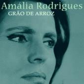 Amália Rodrigues - Grão de Arroz grafismos