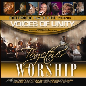 Chord Guitar and Lyrics DEITRICK HADDON feat DARWIN HOBBS,VOICES OF UNITY – He's Able