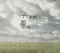 Hey, Soul Sister - Single - Train