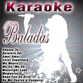 Color Esperanza (Karaoke Version)